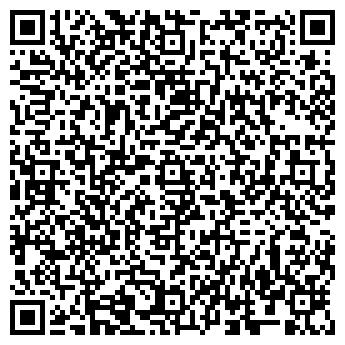 QR-код с контактной информацией организации Интернет-прокат «PROKATLINE»