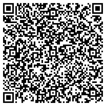 QR-код с контактной информацией организации ИП Ключник