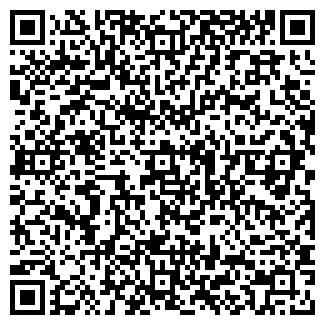 QR-код с контактной информацией организации ИП Созонов