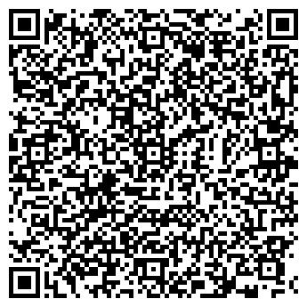 QR-код с контактной информацией организации Субъект предпринимательской деятельности ФЛП Середа М. С.