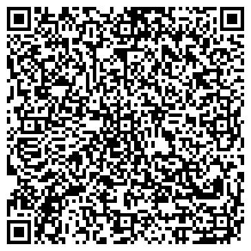 """QR-код с контактной информацией организации """"Крейзи - лоскуток"""""""