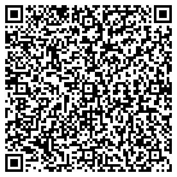 QR-код с контактной информацией организации ИП Соловьёва