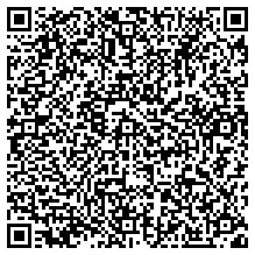 QR-код с контактной информацией организации ЧПУП «Дневник дизайнера»