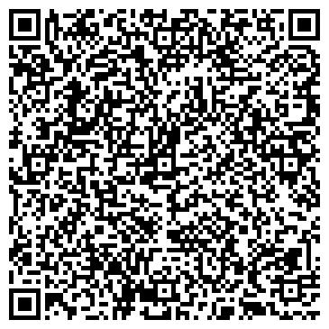 QR-код с контактной информацией организации Частное предприятие TataDesign