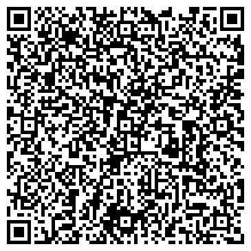 QR-код с контактной информацией организации Рекламное агентство BigFish, Частное предприятие