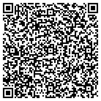 QR-код с контактной информацией организации Частное предприятие Швейная мастерская