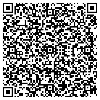 QR-код с контактной информацией организации Частное предприятие Panda Textile
