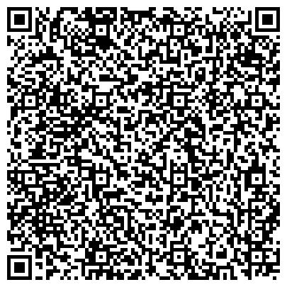 """QR-код с контактной информацией организации салон-магазин """"Домашний тектиль"""""""
