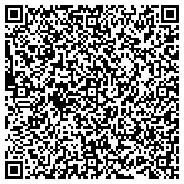 """QR-код с контактной информацией организации ИП """"DECO INTERIOR"""""""