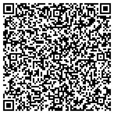 """QR-код с контактной информацией организации Частное предприятие Ателье штор """"Гардиния"""""""