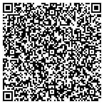 """QR-код с контактной информацией организации Авторский салон """"Anna"""""""