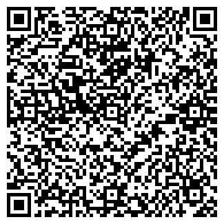 QR-код с контактной информацией организации Asia-Decor
