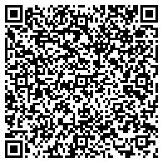 """QR-код с контактной информацией организации ТОО """"Solomon"""""""