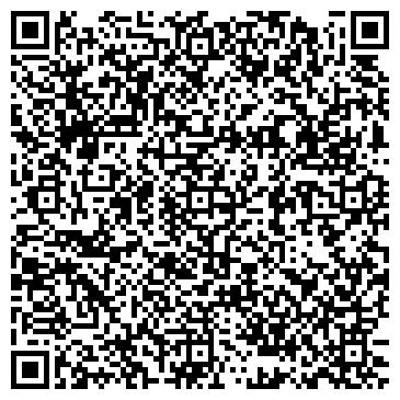 QR-код с контактной информацией организации Жарнама