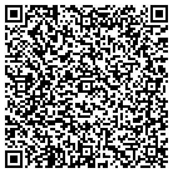 """QR-код с контактной информацией организации Швейный салон """"Ару"""""""