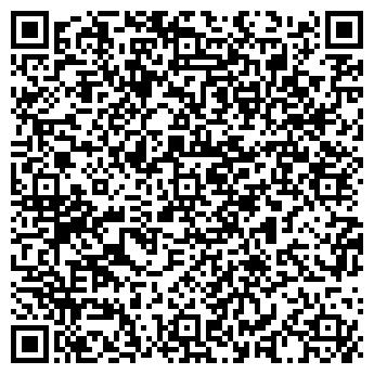 QR-код с контактной информацией организации ИП Джафарова