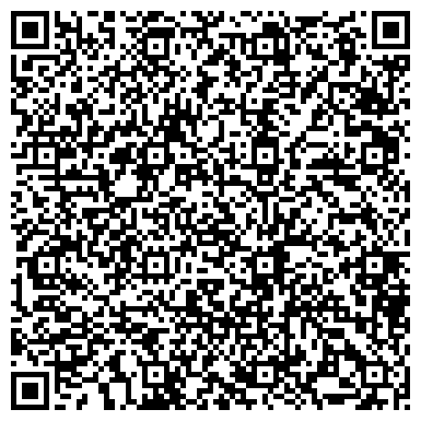 """QR-код с контактной информацией организации Ателье """"TENTEX"""" производство тентов и чехлов."""