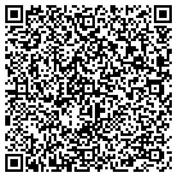 QR-код с контактной информацией организации ТОВ фірма «СВІТ»