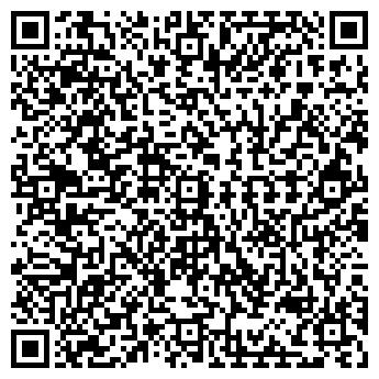 QR-код с контактной информацией организации ЧП Новик А.Ю