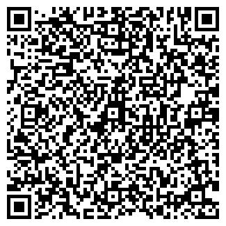 QR-код с контактной информацией организации BRF