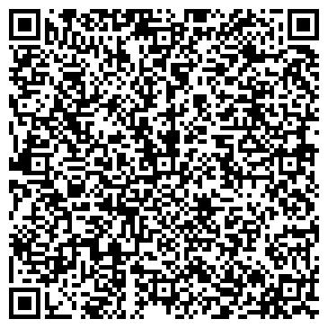 QR-код с контактной информацией организации Швейное производство Kyivmade