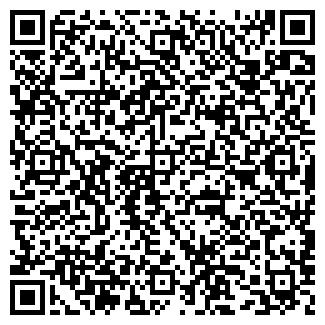 QR-код с контактной информацией организации ЧП Ткачев