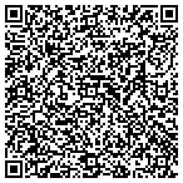 """QR-код с контактной информацией организации дизайн-студия """"Сердце дома"""""""