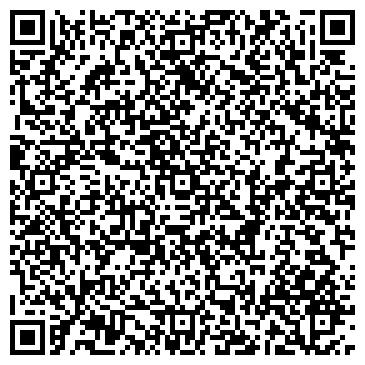 """QR-код с контактной информацией организации Студия Декора """"Изыск"""""""