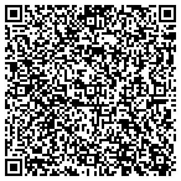 QR-код с контактной информацией организации Дизайнерская группа КУБ