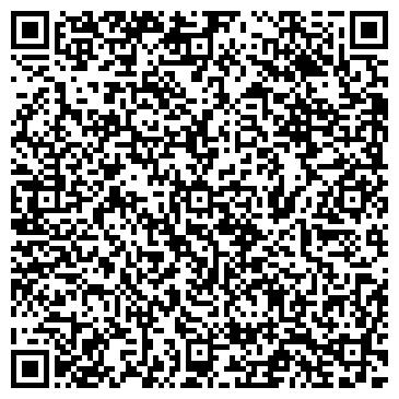 QR-код с контактной информацией организации Влада-Меблив