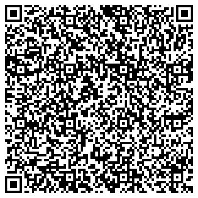 QR-код с контактной информацией организации Субъект предпринимательской деятельности Интернет-магазин «БАГГИ»