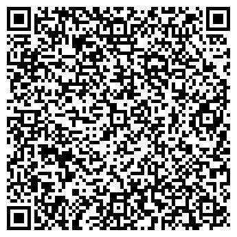 QR-код с контактной информацией организации Субъект предпринимательской деятельности ПП ЛИС В М