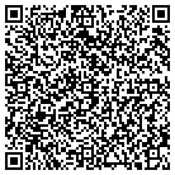 QR-код с контактной информацией организации Два Яблока
