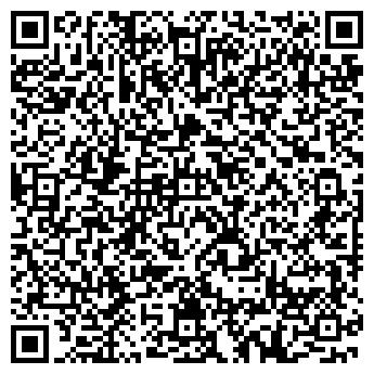 QR-код с контактной информацией организации Компания Ярема шторы