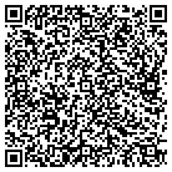 QR-код с контактной информацией организации AliNa-interior