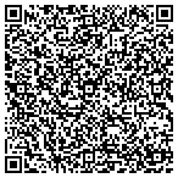 QR-код с контактной информацией организации ООО «Торговый дом «РОСКО»