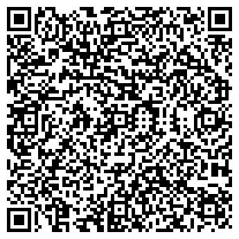 QR-код с контактной информацией организации ЧП Испанюк