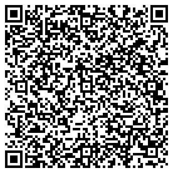 QR-код с контактной информацией организации Частное предприятие TrioGlamour