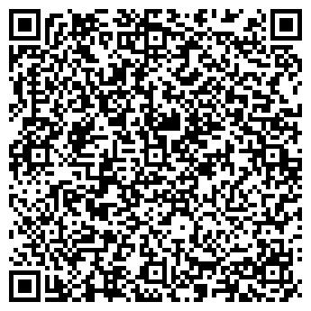 QR-код с контактной информацией организации Субъект предпринимательской деятельности Ателье «Лия»
