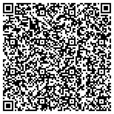 QR-код с контактной информацией организации Субъект предпринимательской деятельности Студия текстильного дизайна