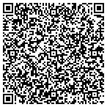 QR-код с контактной информацией организации Частное предприятие Дизайн Студия Манхеттен