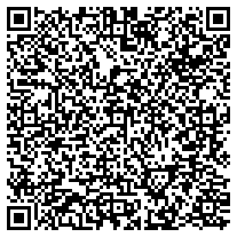 """QR-код с контактной информацией организации Ателье """"ZUBREICHUK"""""""