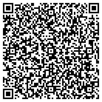 QR-код с контактной информацией организации OOO «НИКА »