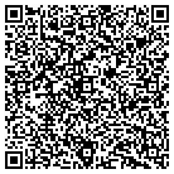 QR-код с контактной информацией организации ПП Диванчи