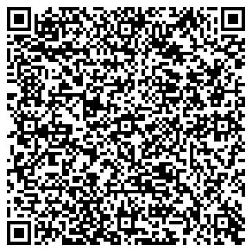 QR-код с контактной информацией организации Частное предприятие Текстиль для дома