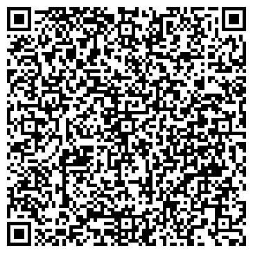 QR-код с контактной информацией организации Общество с ограниченной ответственностью ТОВ «Партекс»