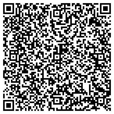 QR-код с контактной информацией организации Частное предприятие Компания «Первый метр»