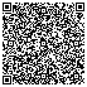 QR-код с контактной информацией организации Частное предприятие Триотекс