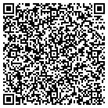 QR-код с контактной информацией организации ООО Текслайн