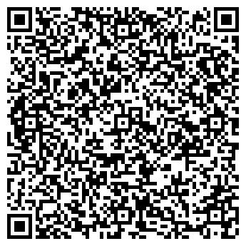 QR-код с контактной информацией организации УкрКолорГрупп